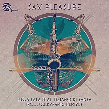Sax Pleasure