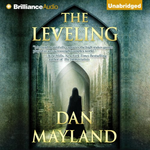 The Leveling cover art