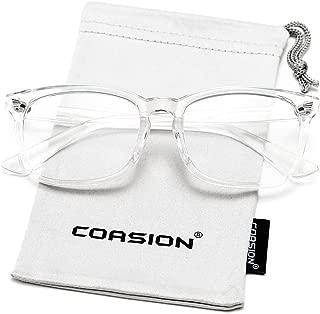 big non prescription glasses