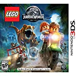 Lego 3ds Games