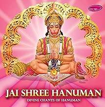 Jai Shree Hanuman