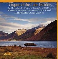 Various: Organs of the Lake Di
