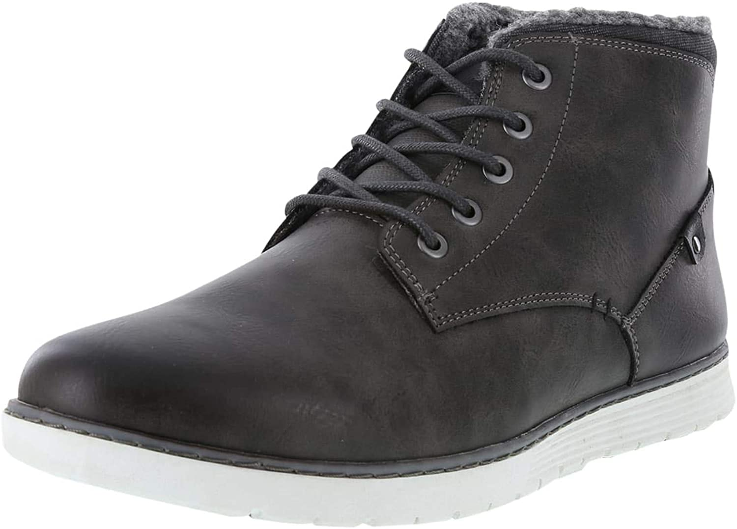 5f965a40d02 Dexter Men's Plain-Toe Boot Endo Fleece-Lined nawtit6615-New Shoes ...