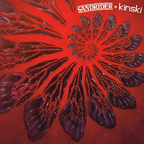 Sandrider & Kinski