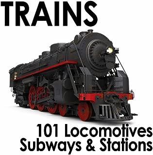Train Station Announcements 2