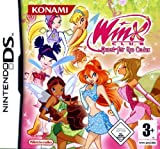 Konami Winx Club: Quest for the Codex, Nintendo DS