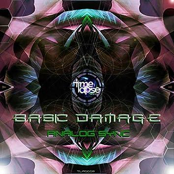 Basic Damage