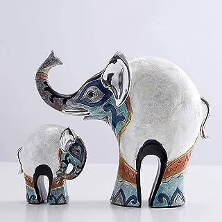 Statuette en résine Sculptures animaux, créatif Accueil Décorations, Cadeaux, Statues Résine, Statues modernes, Bureau Tab...