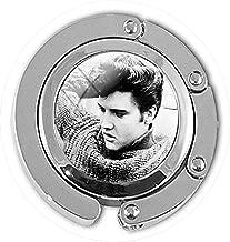 Elvis Presley Pendants Elvis Presley 3 Hanger Literary Jewelry