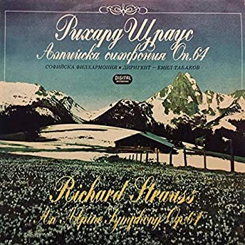 An Alpine Symphony, Op. 64