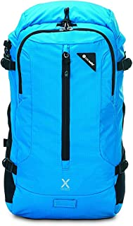 Pacsafe Pacsafe Venturesafe X22 Anti-Theft Adventure Backpack, Hawaiian Blue (Blue) - 60410