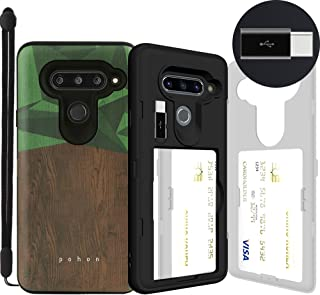 online store a944c f204d Amazon.com: lg 40 thinq phone case