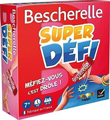 Super Defi - Bescherelle