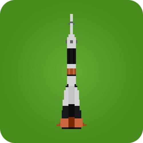 Rocket Climb
