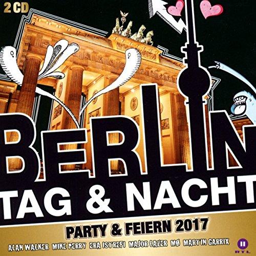 Berlin - Tag & Nacht: Party & Feiern 2017