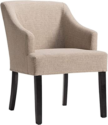 Amazon Com Skyline Furniture Slipper Armless Chair In