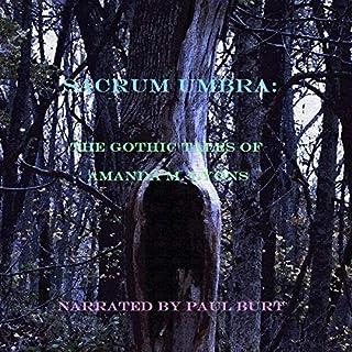 Sacrum Umbra audiobook cover art