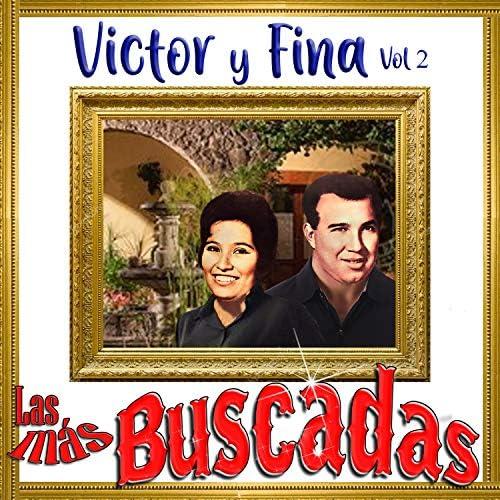 Víctor Y Fina