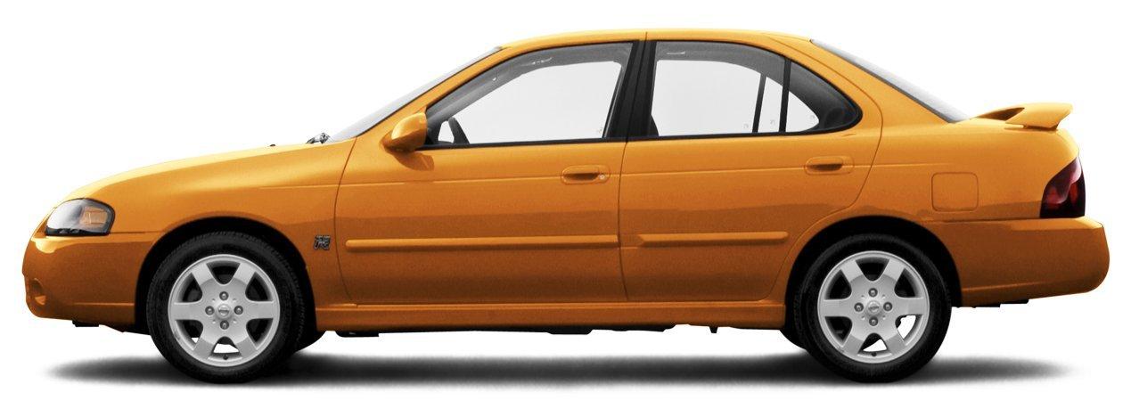 2006 Nissan Sentra Se R Spec V >> Amazon Com 2006 Nissan Sentra Reviews Images And Specs