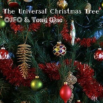 The Universal Christmas Tree (feat. Tony Mac) (Remix)