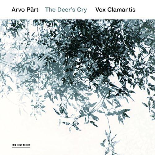 Vox Clamantis, Jaan-Eik Tulve & Arvo Pärt