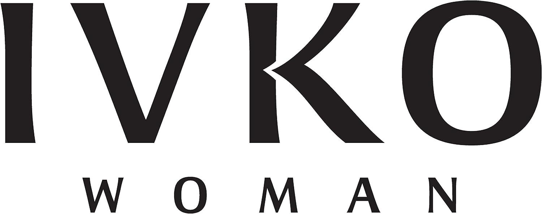 IVKO Jacquard Skirt, Renaissance Pattern, Off-White