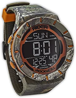 Best rockwell watches camo Reviews