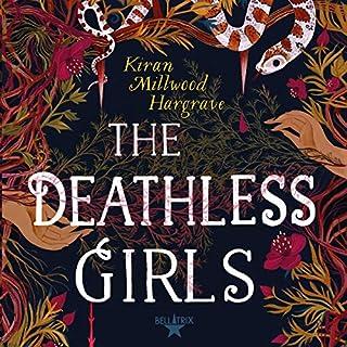 The Deathless Girls cover art