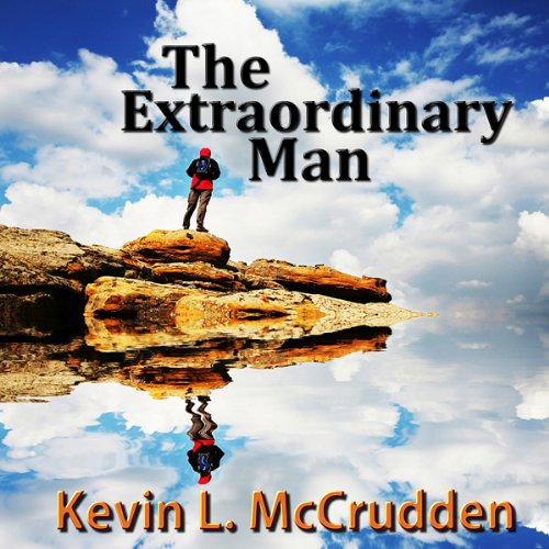 The Extraordinary Man copertina