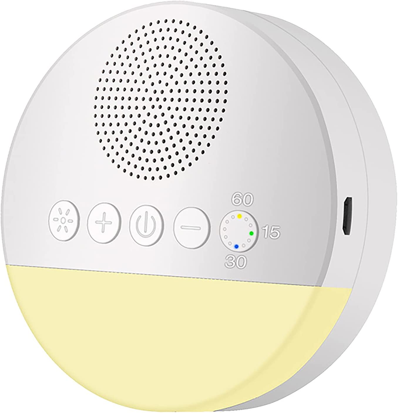White Noise favorite Machine with Ranking TOP13 Adjustable Baby Led Light Sle Night for