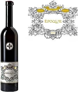 Absinth Époque | Premium Absinth aus Deutschland | Cremig-sanft im Geschmack | Mit Vanille destilliert | 70% Vol. | Handverkorkte Flasche | 1x 0.7 l