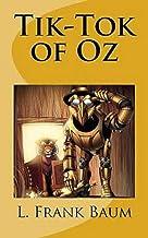 Tik-Tok of Oz Illustrated