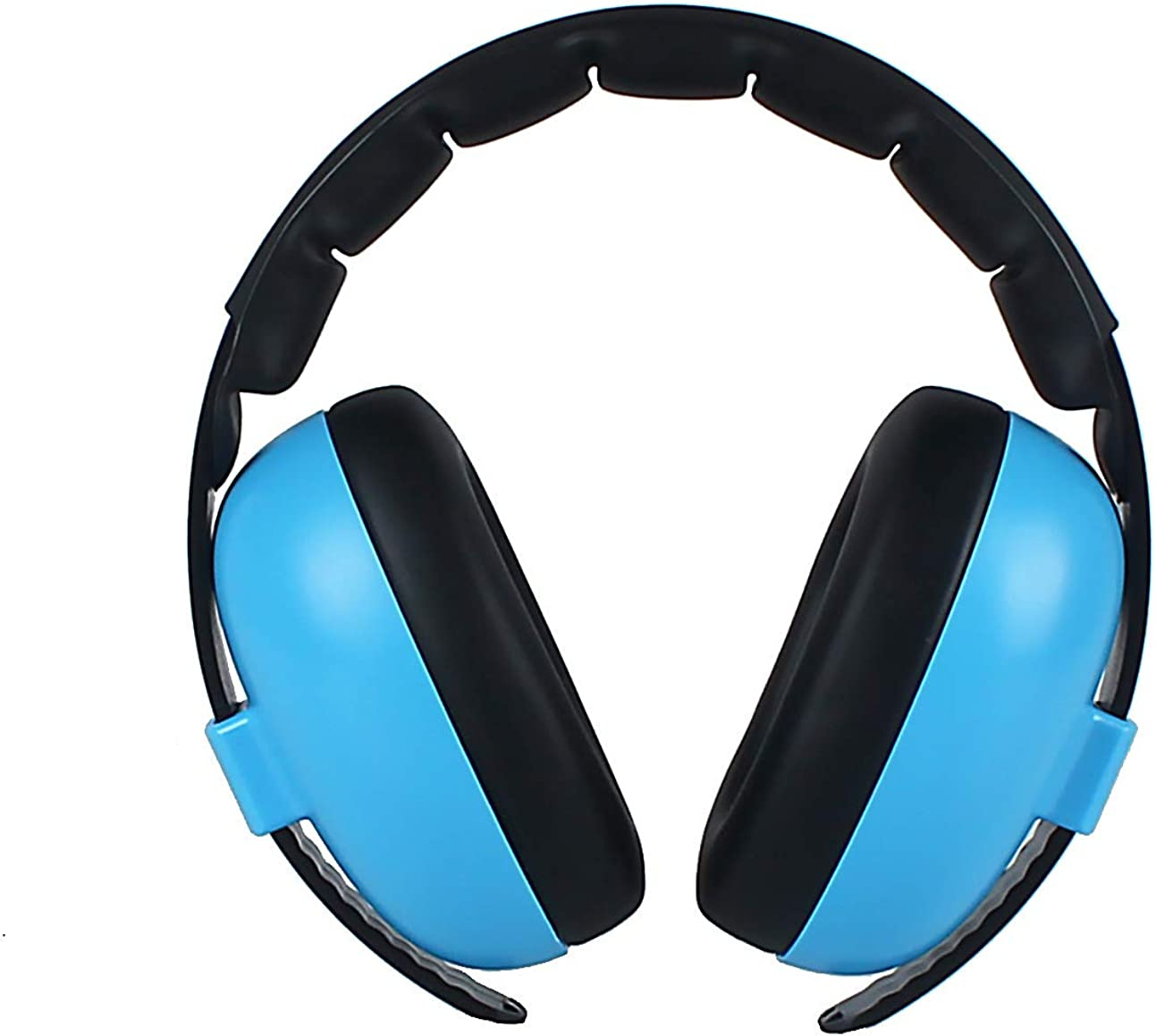 Baby Hearing Protection Safety Earmuffs Noise Reduction Adjustable 0-36Months
