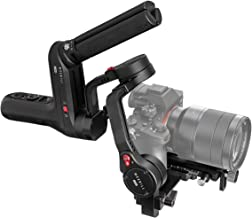 Zhiyun (Official) Weebill Lab 3-Axis Gimbal Stabilizer for Mirrorless Cameras