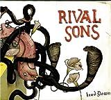 Songtexte von Rival Sons - Head Down