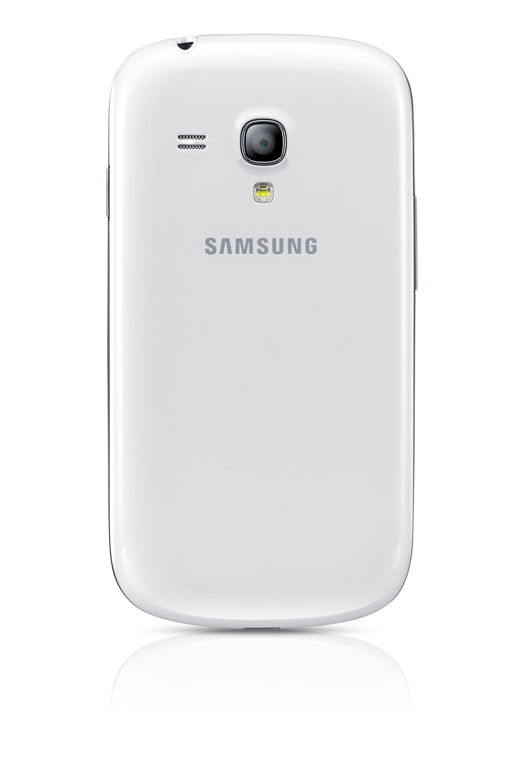 Samsung Galaxy S III Mini (I8190): Amazon.es: Electrónica