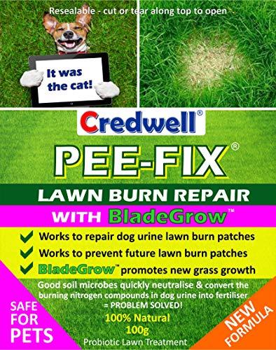 Dog Urine Neutraliser For Grass – Dog Urine Grass Repair, Lawn Patch...