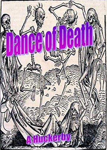 Dance of Death (The Inspector Harper Series Book 1)
