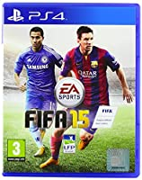 Sony - Fifa 15 Occasion [PS4] - 5030939112388
