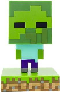 Paladone Minecraft Alex Icon Luz BDP