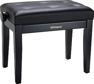 Roland Piano Benches (RPB-300BK) (Renewed)