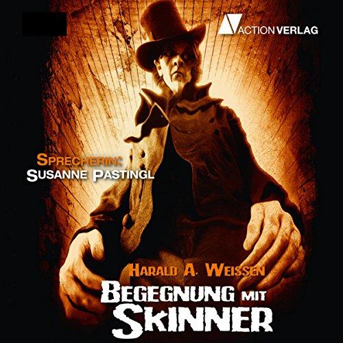 Begegnung mit Skinner Titelbild