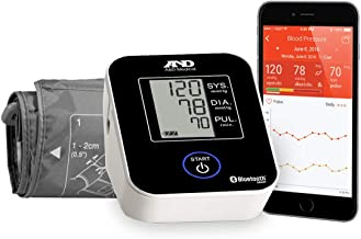 a&d medical blood pressure monitor manual