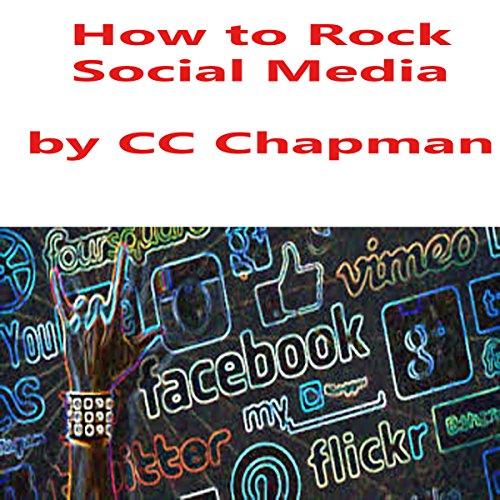How to Rock Social Media audiobook cover art