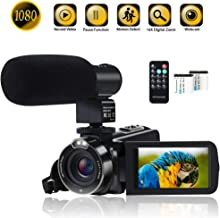 Best digital camera and camcorder combo Reviews