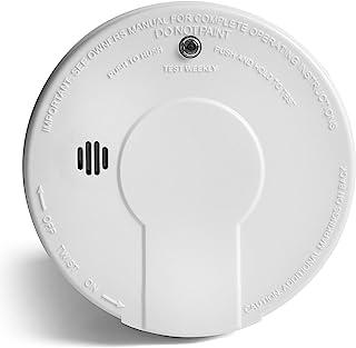 Kidde Battery Operated Smoke Alarm  I9050