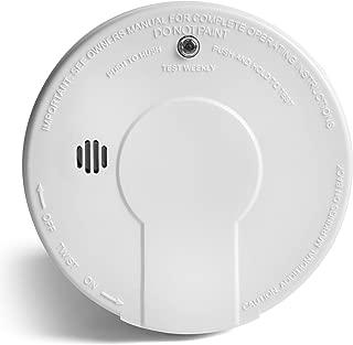 Kidde Smoke Detector Alarm | Battery Operated | Model # i9050