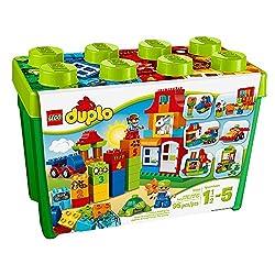 Best Legos For Preschoolers The Difference Between Duplo Juniors
