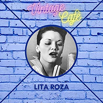 Lita Roza - Vintage Cafè