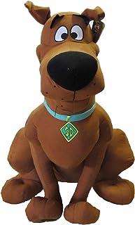 Bandai - Namco- Peluche Scooby Doo Gigante 70cm-Originale Ottima qualità, 28511